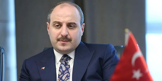 Sanayi ve Teknoloji Bakanı Mustafa Varank net konuştu: Canlarını yakacağız