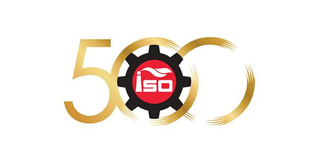 Sanayide ikinci 500 büyükler açıklandı