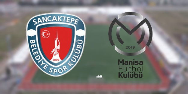 Sancaktepe Manisa FK maçı ne zaman, saat kaçta, hangi kanalda?