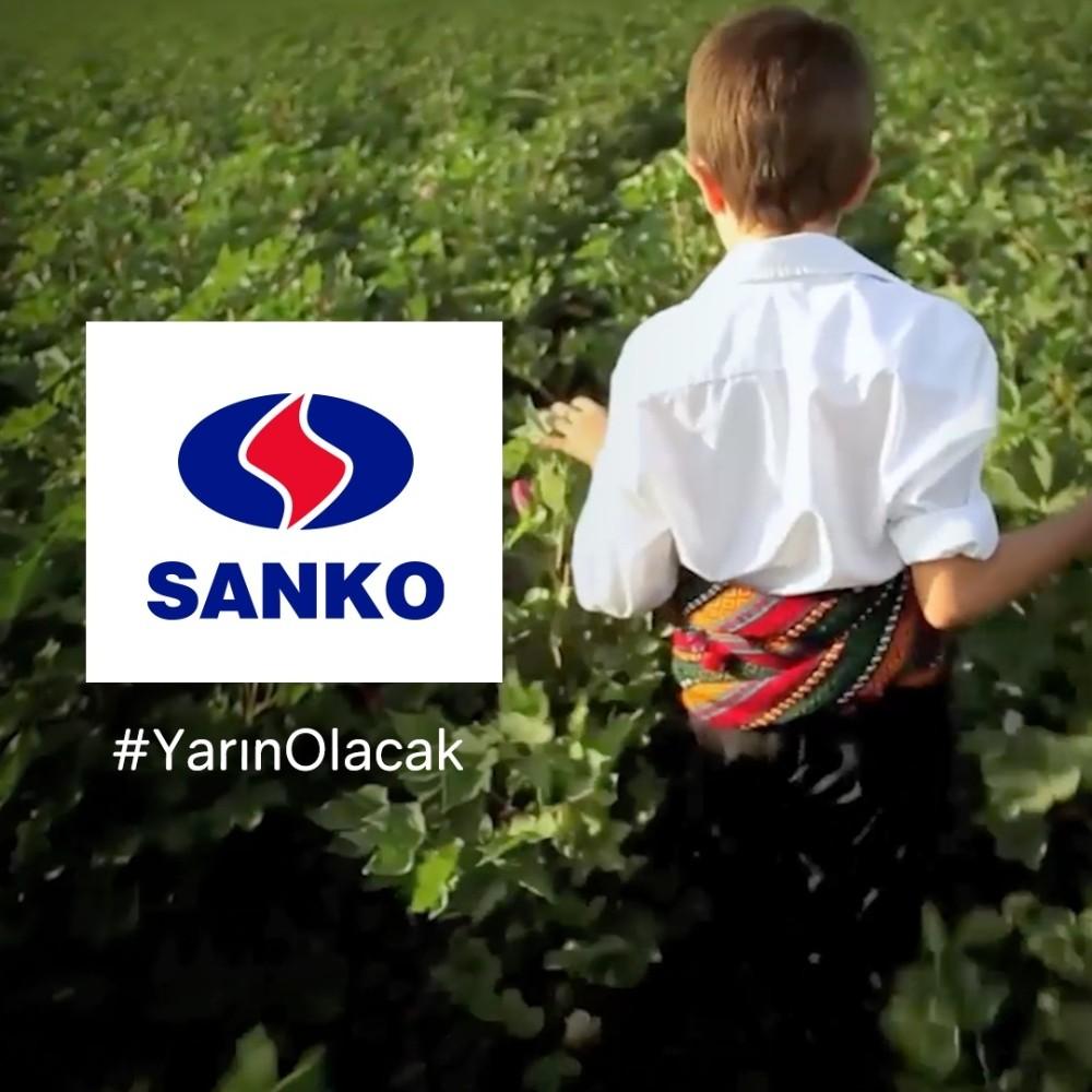 """SANKO Holding """"Yarın Olacak"""" filmi ile """"biz de buradayız"""" diyor"""