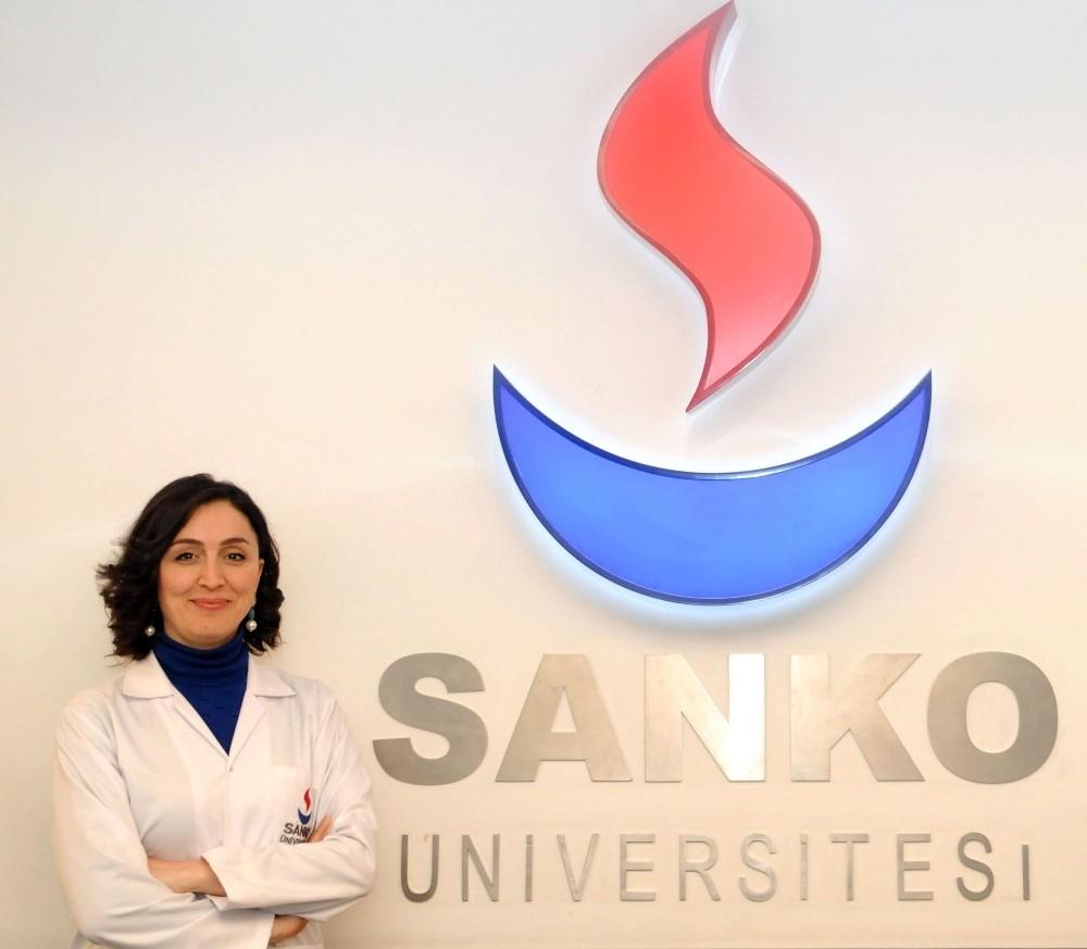 SANKO Üniversitesi Nizip'te kariyer günü düzenliyor
