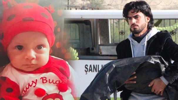 Şanlıurfa'da 1 yaşındaki bebeğin korkunç ölümü!