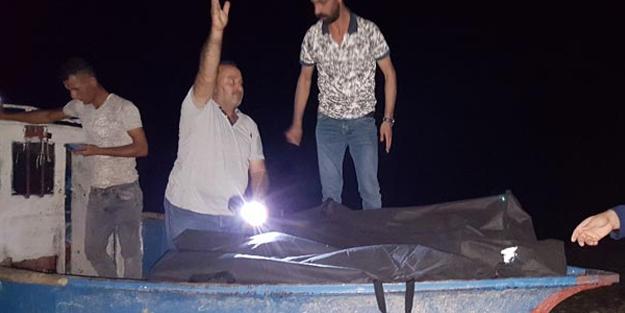 Şanlıurfa'da baba oğul Fırat Nehri'nde boğuldu