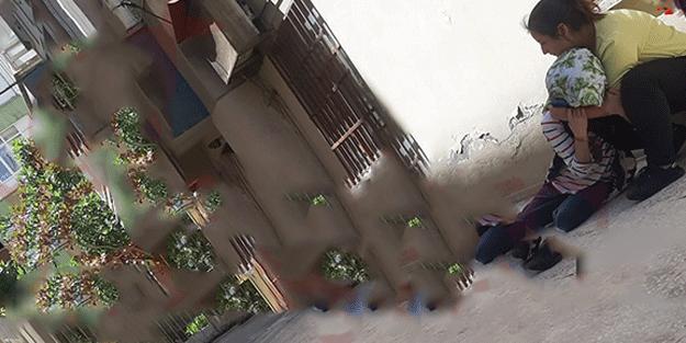 Çamaşır asarken 5. kattan düşen kız yaşamını yitirdi