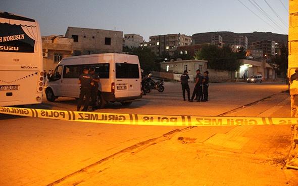 Şanlıurfa'da iki grup arasında baltalı bıçaklı kavga: Ölü ve yaralılar var!