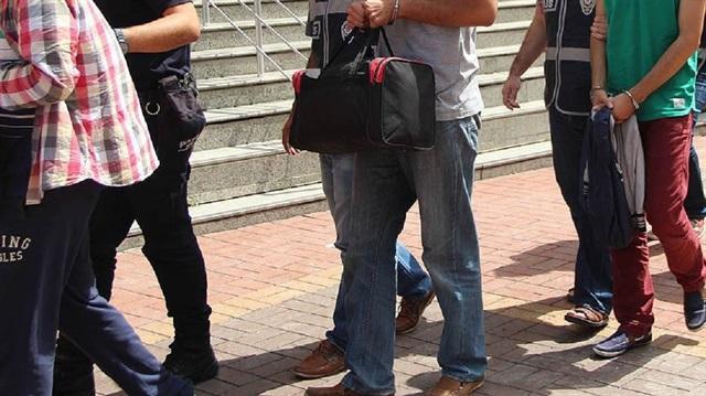 Şanlıurfa'da 'joker' operasyonu: 75 gözaltı