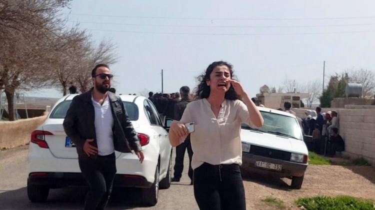 Şanlıurfa'da okul etkinliğinde silahlı kavga! Yaralılar var