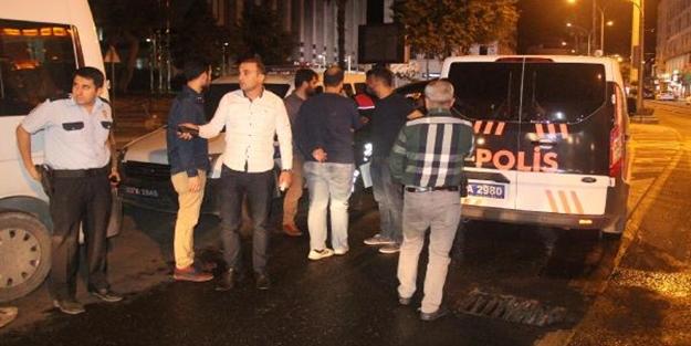 Şanlıurfa'da opeasyon! 42 kişi gözaltına alındı
