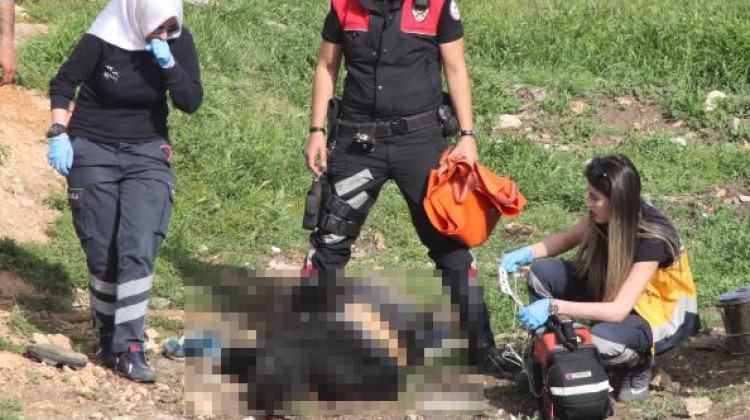 Şanlıurfa'da silahlı çatışma! 2 ölü, 1 yaralı