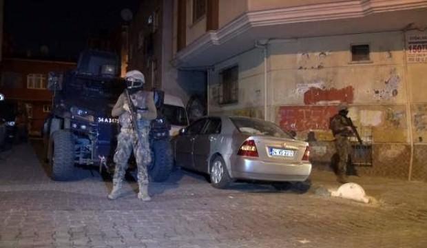 Sansasyonel saldırı hazırlığındaydı: YPG'li terörist enselendi!