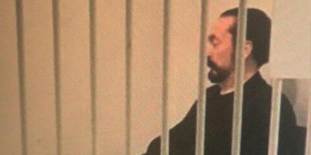 Sapık suç örgütü Adnan Oktar'dan küçük çocuğa mide bulandıran sözler