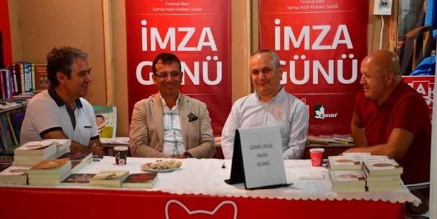 Sapkın din hocası Cemil Kılıç'a CHP'li İmamoğlu'ndan destek!