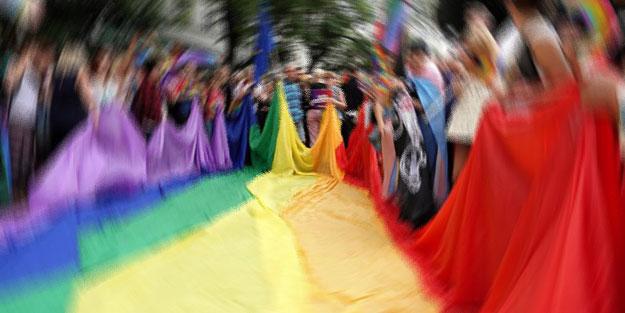 Sapkınlar için LGBTİ 'olimpiyatları' düzenlendi! Banu Avar'dan flaş yorum