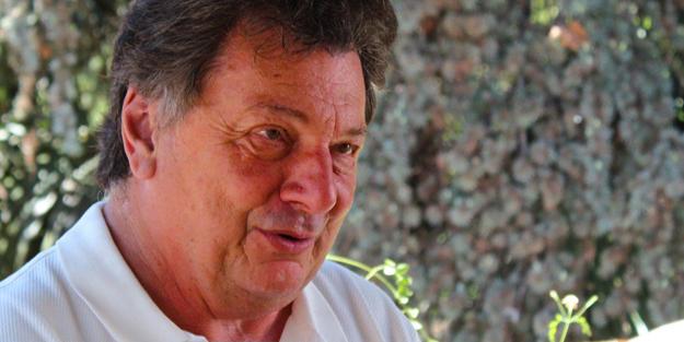 'Şarapçı' Vedat Milor'a böyle tepki göstermiş! 'Klinik vaka'