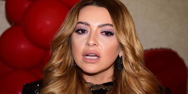 Şarkıcı Hadise'den CHP'lileri kızdıracak Erdoğan çıkışı