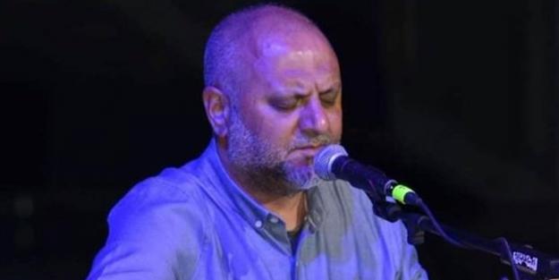 Şarkıcı Yılmaz Çelik terörden tutuklandı!