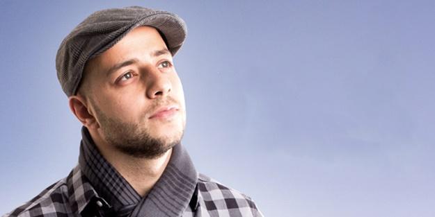 Maher Zain Arakan'da