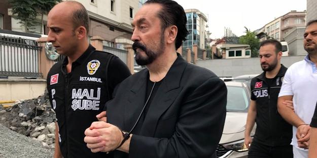 Şarlatan Adnan evden neden kaçtığını açıkladı