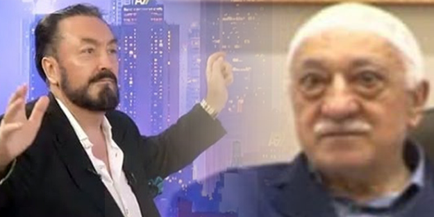 Adnan Oktar suç örgütüne yönelik iddianame kabul edildi. ile ilgili görsel sonucu
