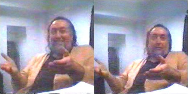 Adnan Oktar 20 yıl önceki o görüntüler yeniden gündemde!