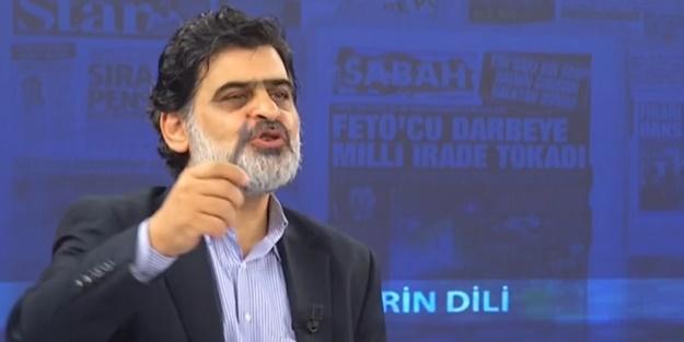 Şaşırtmacalara aldanmayın! Rahmi Turan'ın yalanları Akit TV'de masaya yatırıldı