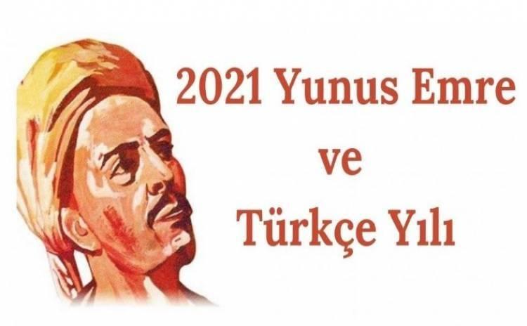 SAÜ'den Yunus Emre ve Türkçe Yılı Konferansı