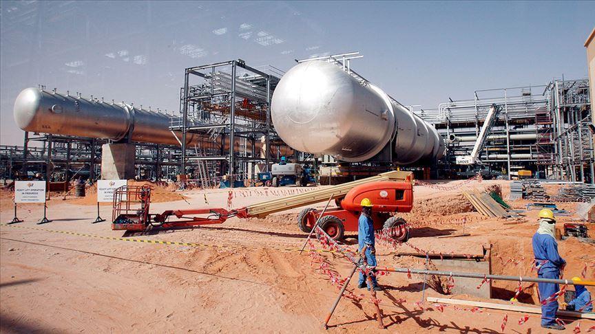 Saudi Aramco'nun ilk halka arzı aralıkta başlıyor