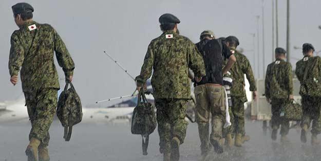'Savaş gemilerimiz yola çıkıyor' deyip duyurdular: Orta Doğu'ya asker gönderme kararı aldık