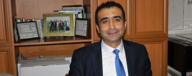 MHP Karaman belediye başkan adayı Savaş Kalaycı oldu