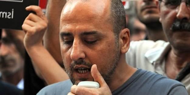 Savcı Kiraz'ı şehit eden teröristleri aklamaya çalışan Ahmet Şık provokasyona devam ediyor!