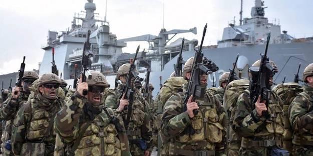 Savunmada devler ligi açıklandı... Türkiye bakın kaçıncı sırada!
