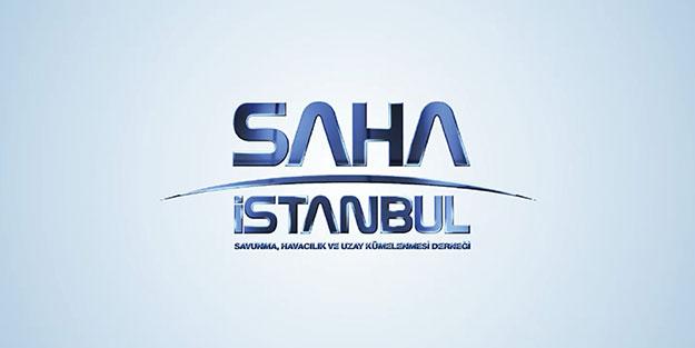 Savunmanın öncüleri 'SAHA'da buluşuyor