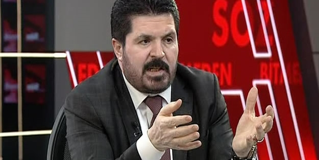 'Uğur Dündar-Kılıçdaroğlu komplosunu açıklasam...'