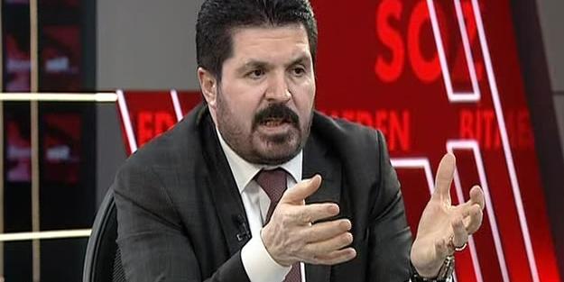 'Zarrab üzerinden Erdoğan'a saldırı başlatabilirler'