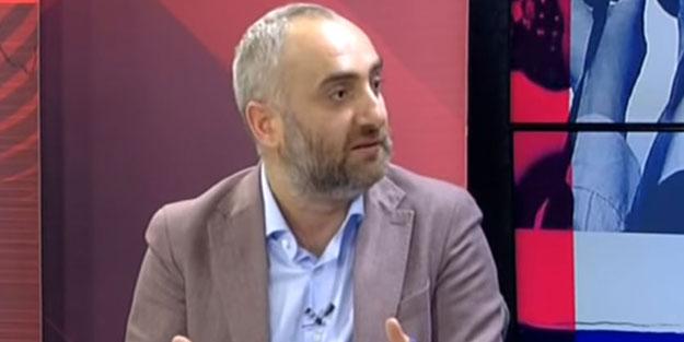 Saymaz, Osman Gökçek'in canlı yayına çıkma isteğini duyunca çıldırdı