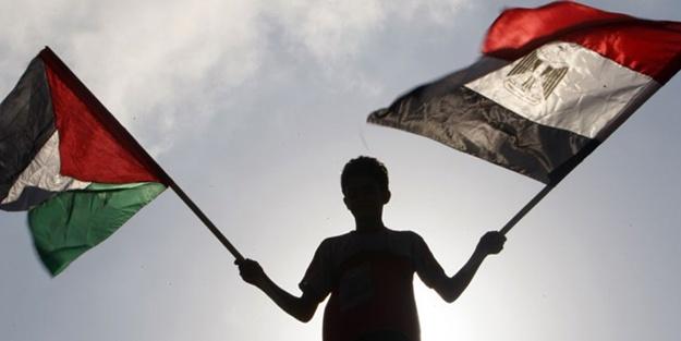 Sebep Mısır, sonuç Gazze