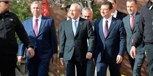 Seçim bitti, vaatler unutuldu! CHP'li belediyelerde 'her şey çok güzel oldu'
