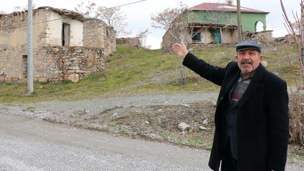 Seçim geldi, köyün nüfusu 6 kat arttı