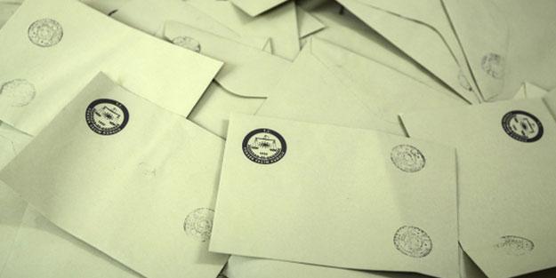 Seçim usulsüzlüklerinde yeni gelişme! 32 soruşturma başlatıldı