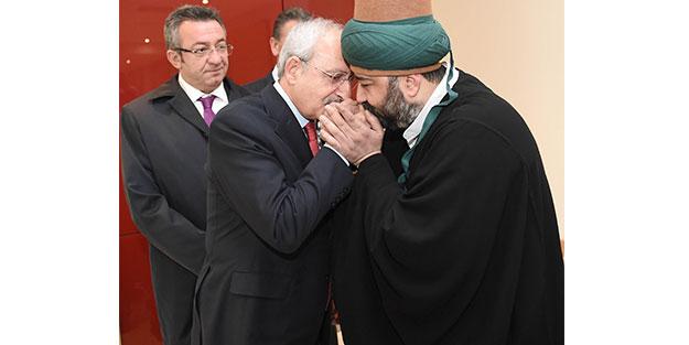 Seçim yaklaştı, CHP yine dini istismar etmeye kalkıştı!