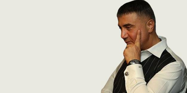 Sedat Peker gözaltına alındı mı?
