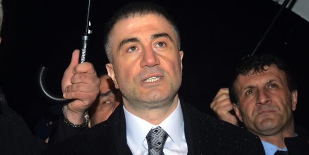 Sedat Peker'den 'Ahmet Hakan' açıklaması