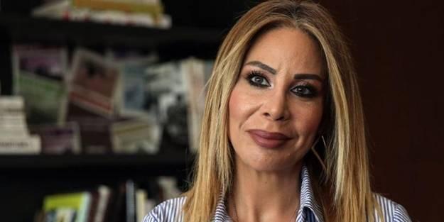 Sefarad Yahudisi şarkıcı Linet'ten görülmemiş yalan!