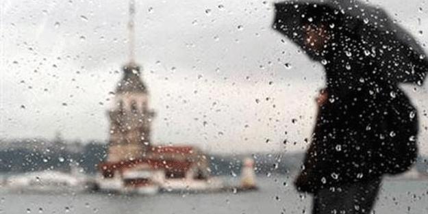 Seferler bir bir iptal edildi… Meteoroloji'den son dakika uyarısı