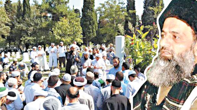 Şehid Bayram Öztürk Hoca dualarla anıldı