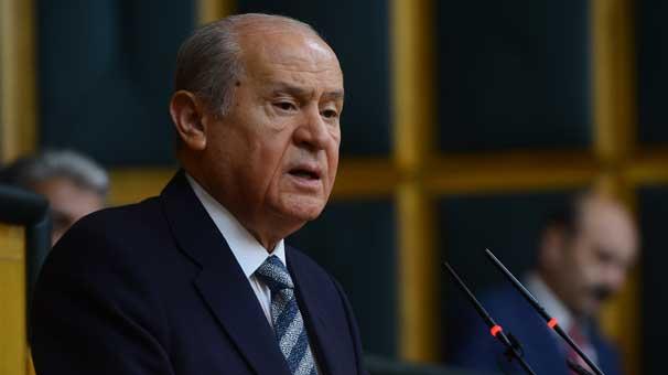 Şehidin vasiyeti MHP Genel Başkanı Devlet Bahçeli tarafından yerine getiriliyor