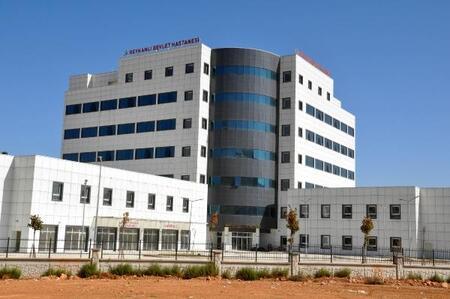Şehir hastaneleri personel alımları