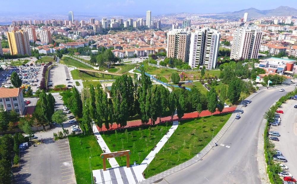 """""""Şehirler Arası Yeşil Diyalog"""" belgeseli"""