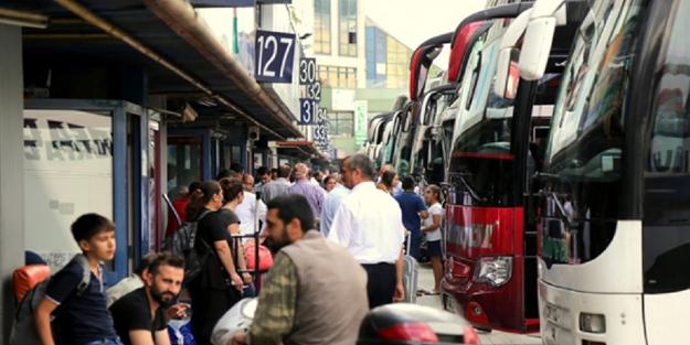 Şehirlerarası ulaşım yasaklandı mı? Son dakika Erdoğan açıkladı