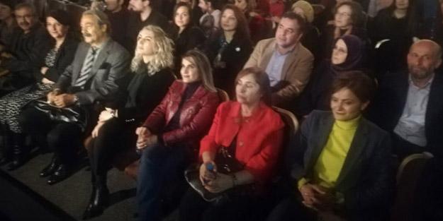 Şehit aileleri için kıllarını kıpırdatmazlar! CHP ve HDP'liler, Selahattin Demirtaş için koltukları kapıştı
